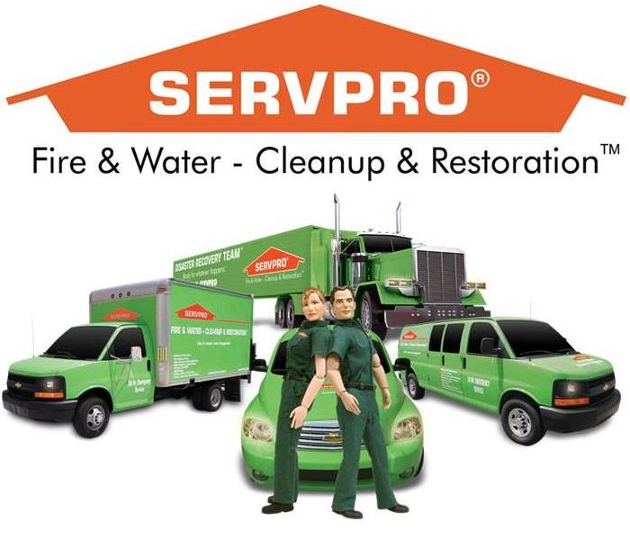 Commercial SERVPRO Franchise History