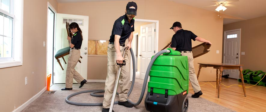 Alhambra, CA cleaning services